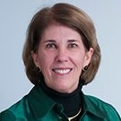 Mary Cramer, Chief Experience Officer at Massachusetts General Hospital