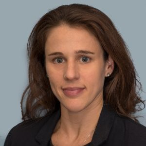 Whitney Watson, Global Head of Fixed Income Risk Management & Portfolio Construction at Goldman Sachs Asset Management