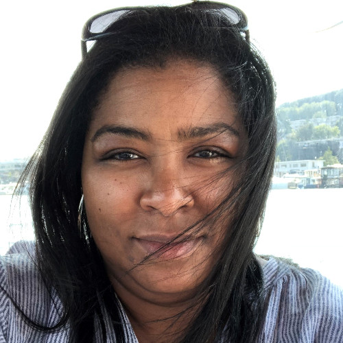Malika Viltz-Emerson, Director, Professional Capability at Microsoft