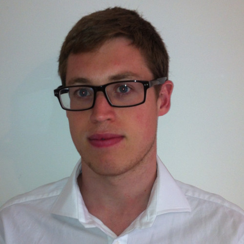 Nicholas Williams, Lead Project Manager at Scottish Power Renewables