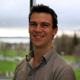 Richard Waight, Global Head, Multi-Channel, eCommerce at Bio-Rad