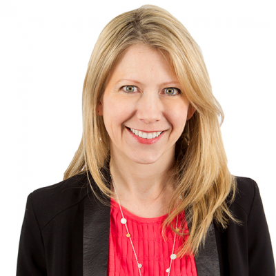 Carrie Parker, Executive Director of Product Marketing at Valassis Digital