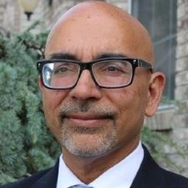 Gurraj Singh Sangha, Global Head of Risk at State Street Verus