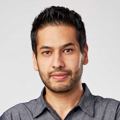 Muhammad Shahzad, CFO at The Honest Company