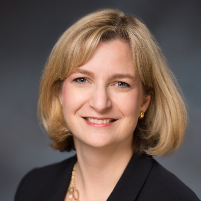 Jackie Dunckley, VP, HR at OnPoint Community Credit Union