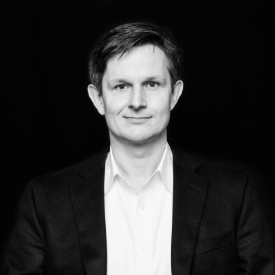 David Poole, Head of Financial Services Center of Excellence at Publicis Sapient