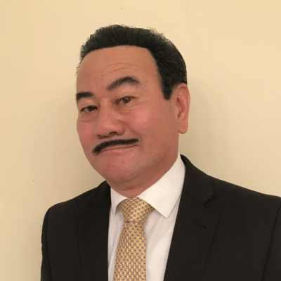 Dr. Robert Toguchi
