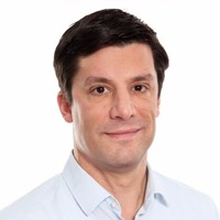 Dr. Thomas Kloubert, Chief Marketing Officer at kftzeile24