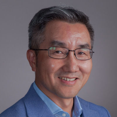 Sae Kwon, VP of Technical Services, APAC, Japan, & Greater China at Cisco