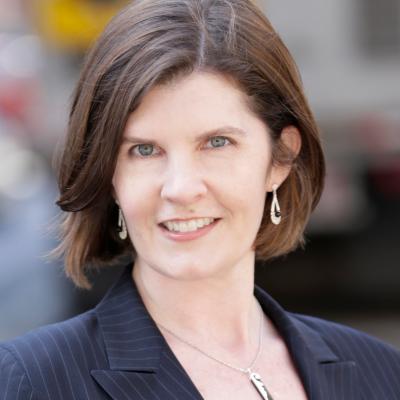 Jill Zunshine