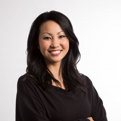 Erin Fujimoto, Co-Founder, Head of Merchandising, at Tommy John