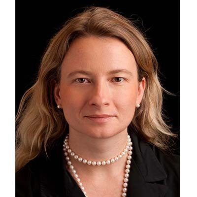 Michaela Seimen, Sustainable Investing (SI) Strategist, Chief Investment Office at Wealth Management, UBS