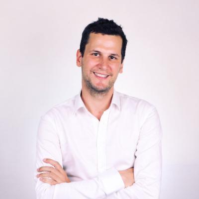 Augustin du Mesnildot, AVP Online Marketing at Pomelo Fashion