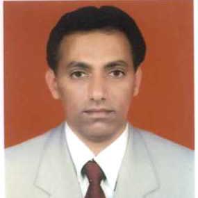 Mr. Khaleelullah Nizamuddin Syed