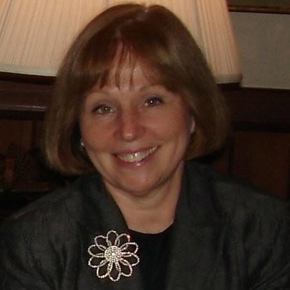 Gail Hillary