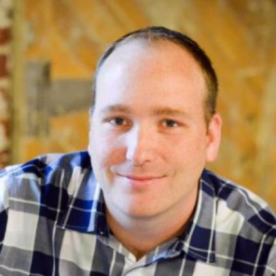 Dan Parker, Senior Product Manager at GE Digital