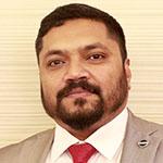Dr. Sadar Abdul Rasheed
