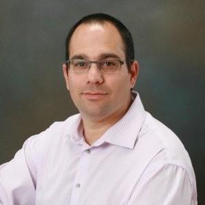 Assaf Melochna, COO & Co-Founder at Aquant