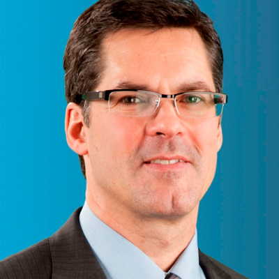 Steve Nogalo, EVP North America Financial Institutions at Cardtronics