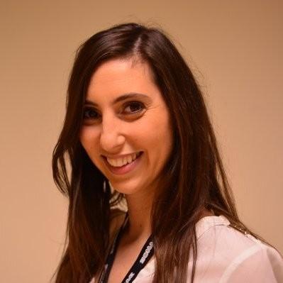 Diana Teixeira Pinto, Head of Marketing and VM at MO Sonae