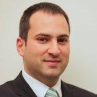 Yücel Ölçer, COO at ING Bank Turkey