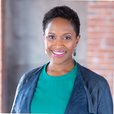 Kizzy Vassall, Head of HR, Enterprise Data Science at Johnson & Johnson