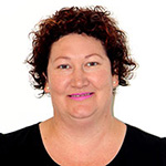 Donna Parkes, Telehealth Manager at NSW Agency for Clinical Innovation