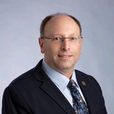 Jay Spreitzer