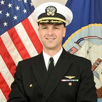 Captain Nicholas Mungas