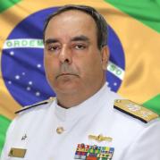 Vice Admiral Cláudio Henrique Mello de Almeida