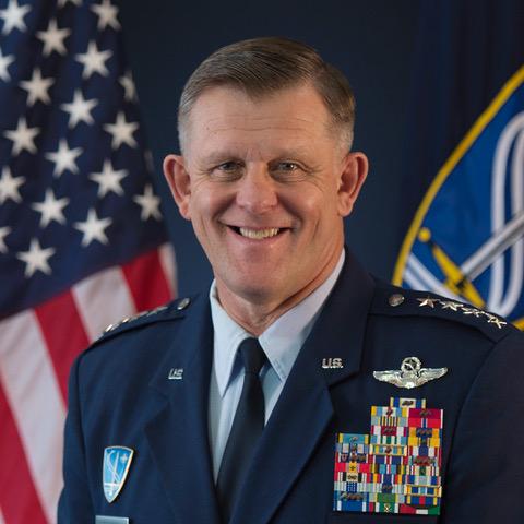 General (Ret'd) Frank Gorenc