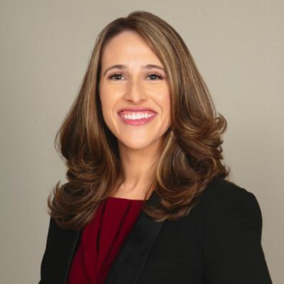 Jennifer Pintaluba, Director of Digital Marketing at Regent Seven Seas Cruises