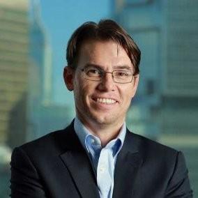 Howard Hoskin, Managing Director, Head of iSales EMEA & APAC at Fenics