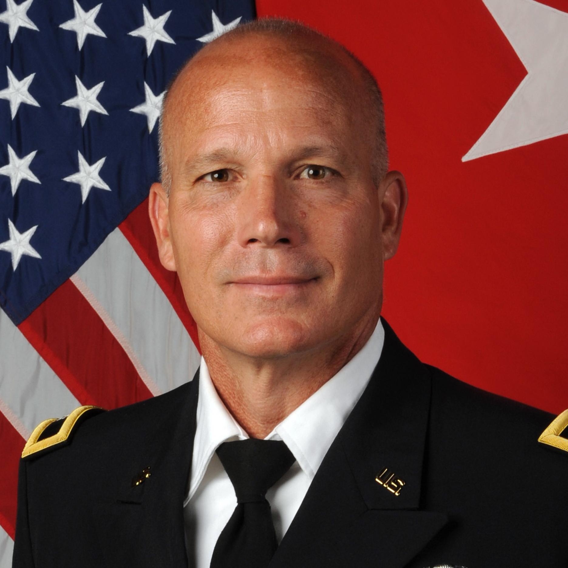 Brigadier General Michael E. Sloane