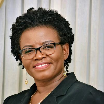 Sarah Norkor Anku, Attorney at Anku at Law