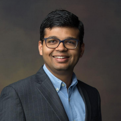 Saurabh Kumar, Chief Financial Officer at UnitedHealthCare