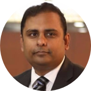 Abhishek Mittal, Vice President of Customer Insights & Operational Excellence at Wolters Kluwer