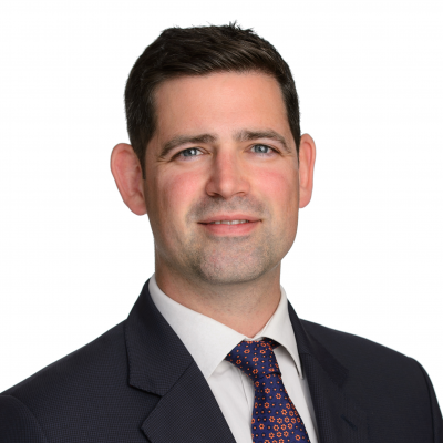 Andy Beer, Head of UK Sales at Tradeweb
