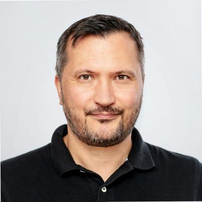 Jochen Heidenberger