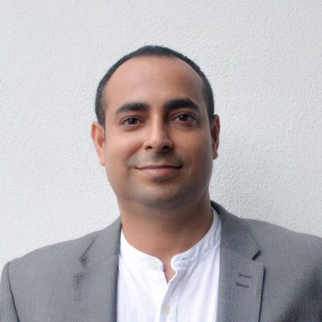 Rajan Kumar Upadhyay, Head Of Digital Lab, Cyberjaya at DHL
