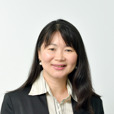 Winnie Wong, Head, Operations Innovation and Resilience at AXA Affin General Insurance Berhad