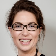 Clare Rowley, Head of Business Operations at GLEIF