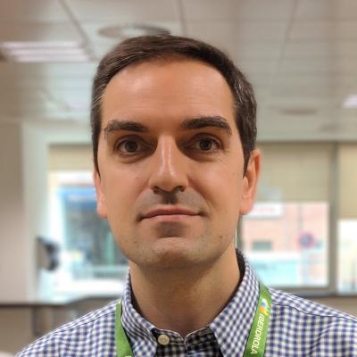 Alfredo Sancho Lopez, Engineering - Platform Design Department at Iberdrola Renwables