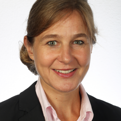 Dr. Katharina Vera Boesche, Leader of Legal Expert group at BMWi - Federal Ministry of Economics and Technology