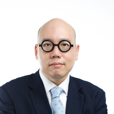 Derek Yap, Head of eCommerce & Strategic Planning at Courts (Malaysia)
