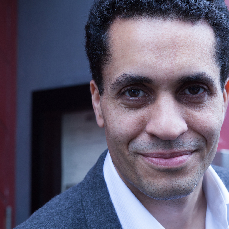 Walid Al Saqqaf, Blockchain Innovation Lead, Beazley at Founder, Insureblocks