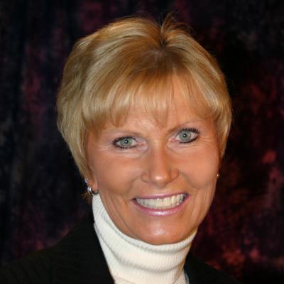 Jo Ellen Geurts