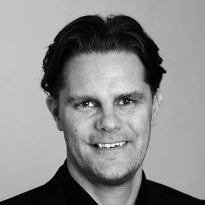 Magnus Linder, Head, Derivatives at Swedbank Robur
