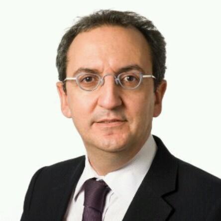 Michael Sicsic