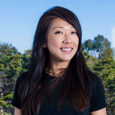 Sharon Su, Director of Product Management, Reverse Logistics and Backroom Operations at Sam's Club